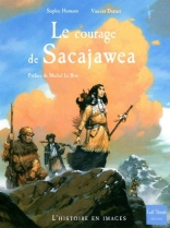 Le courage de Sacajawea