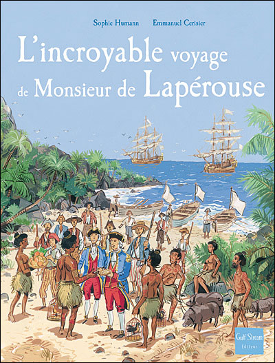 laperouse