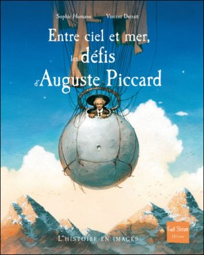auguste piccard